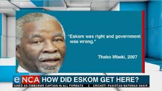 How Did Eskom Get Here?