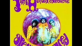 """""""Are You Experienced?"""" by The Jimi Hendrix Experience - Album Review"""
