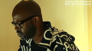Black Coffee - Live @ Home Brewed #005 2020
