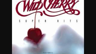 Wild Cherry  -  1-2-3 Kind Of Love