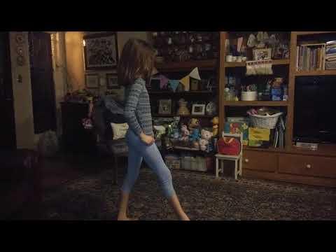 Splits, Gymnastics, and Fun