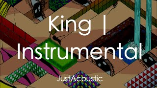 King - Years & Years (Acoustic Instrumental)