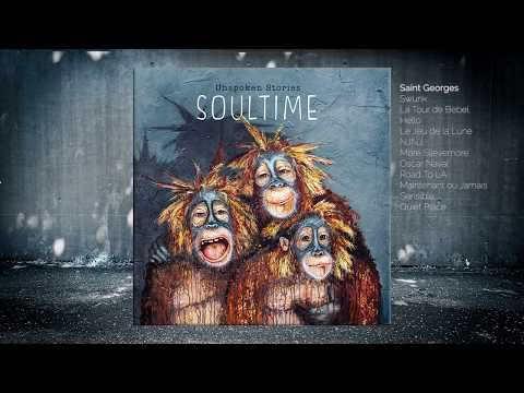 SOULTIME /// Unspoken Stories - Full Album online metal music video by SOULTIME