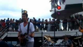 311 - Sunset in July (Live from the 311 Cruise 5/10/12)