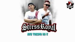 Stress Royal Ft Sarah Brillian - Raiso Dadi Siji (hiphop Dangdut)