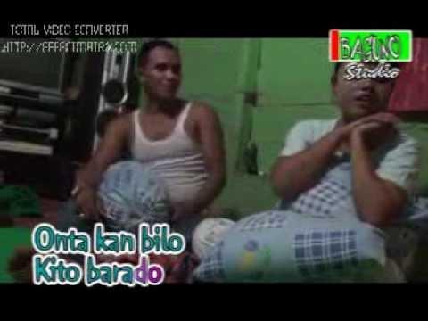Lagu Dendang Kuansing (Iduik Susah - Ison & Rozy)