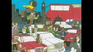Too $hort - 09 Hard On The Boulevard