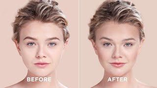 How to Contour Your Heart Shaped Face | Sephora
