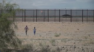 Central American migrants in Limbo after shift in US asylum policy