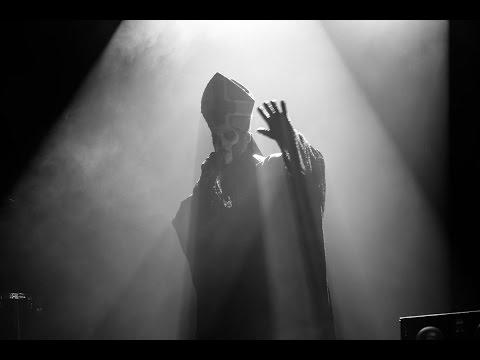 Deus in Absentia cover
