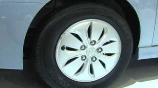 [2011서울모터쇼] 현대 아반떼 하이브리드 LPi HEV (Avante Hybrid LPi HEV)