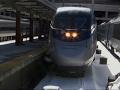 Passengers Describe Being Stuck on Amtrak Train