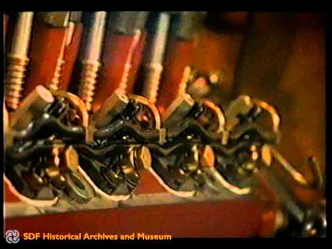 SAME Deutz-Fahr Group S.p.A. - Company Video (1997)