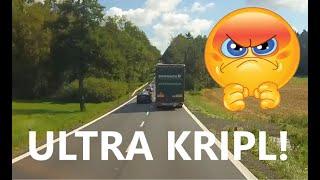 Kompilace ze silnic č 40 - ULTRA KRIPL!