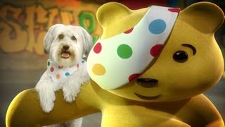 Pudsey And Pudsey   Children In Need 2012   BBC One