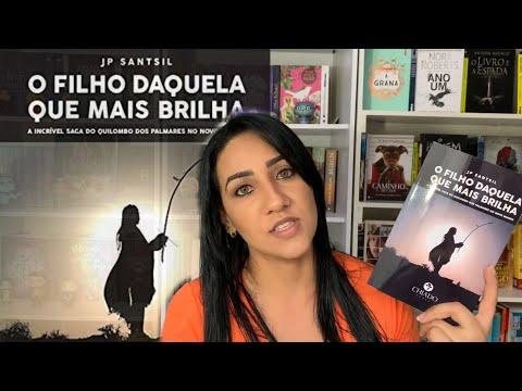 O FILHO DAQUELA QUE MAIS BRILHA I RESENHA