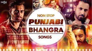 New Year Party Mashup  NonStop Punjabi Bhangra Dance Songs 2016  2017  Best Punjabi Dance Songs
