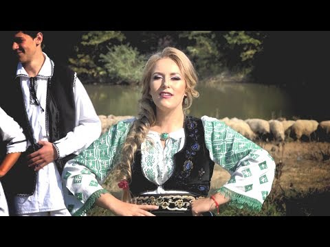 Bianca Iacoboni Zeiconi – Ciobani toti ar vrea sa fie Video