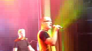 "S.P.O.C.K. ""ET Phone Home"" 20 Year Anniversary Arvikafestivalen 2008 del 2/3"
