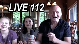 Live 112 : Erreur de Conjonction en relation amoureuse