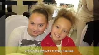 Кузнецов, Виллор Петрович - Биография