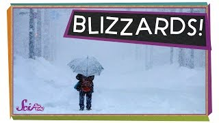 The Biggest Snowstorms!