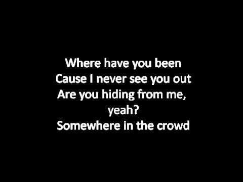 , title : 'Rhianna - Where Have You Been - D1 Mix [Lyrics] [HD]'