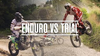 Leversby Racing-Team | ENDURO vs TRIAL 2017 - dooclip.me