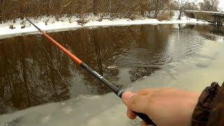 Рыбалка на щуки в марте и апрелевка