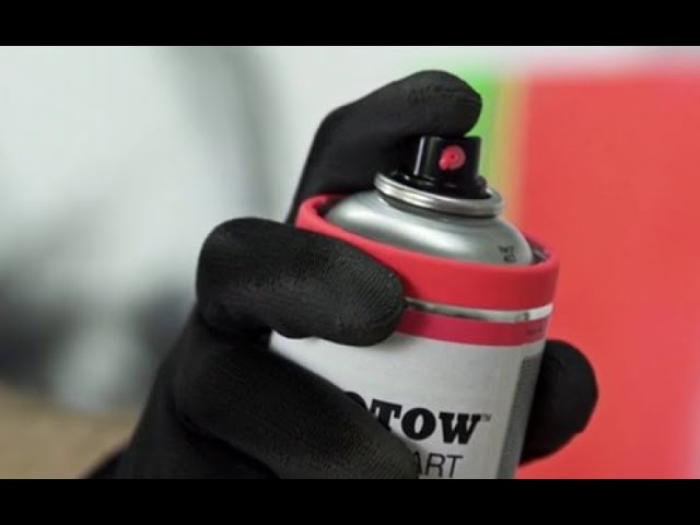 MOLOTOW™ PRODUCT SESSION #16
