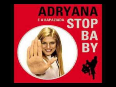 Intenção - Adryana e a Rapaziada