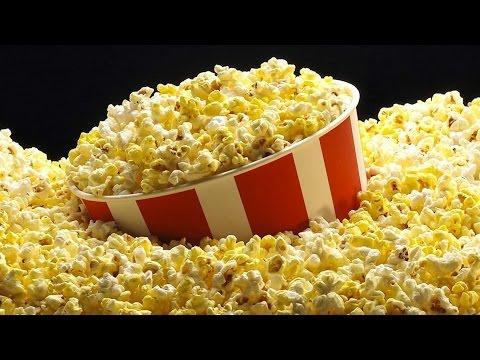 Kermode Uncut: Popcorn Wars