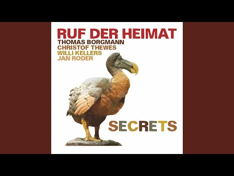 Secrets of a Bird's Mind (Live, Heiligenwald, 2019) online metal music video by RUF DER HEIMAT