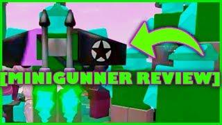 tower defense simulator cowboy vs minigunner - Thủ thuật máy tính