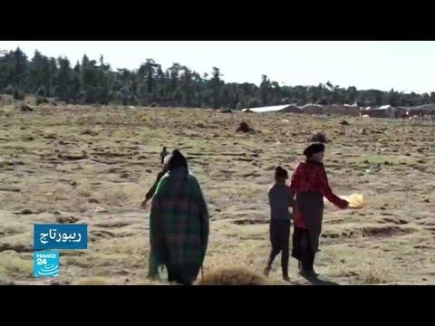 العرب اليوم - شاهد: الحكومة المغربية تعلن الحرب على
