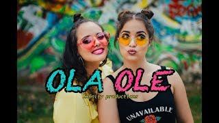 Andjela&Nadja - Ola Ole (Official Video)