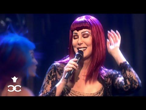 Cher - Strong Enough (Do You Believe? Tour)