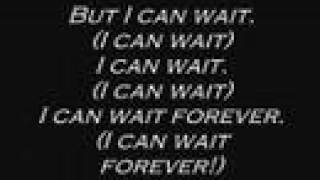 """I Can Wait Forever""-Simple Plan (with Lyrics)"