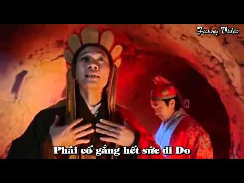Only You -Châu Tinh Trì (Xem cười vỡ bụng