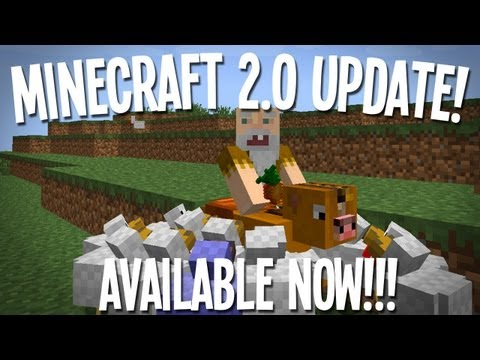 Mojang News It S Finally Coming Minecraft 2 0 Mineboard