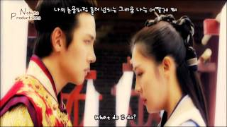 Soyu - Once More (Empress Ki || TaNyang Couple) [Eng Sub + Hangul]