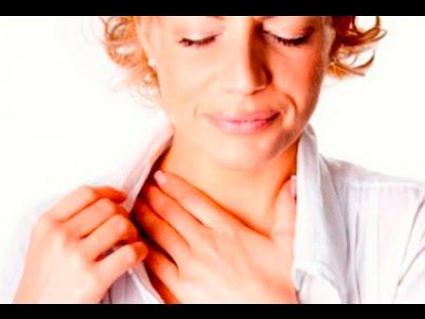 Самомассаж для шейного остеохондроза видео