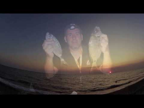 #ψαρεμαμεκαλάμι - ψαρεμα σαργου