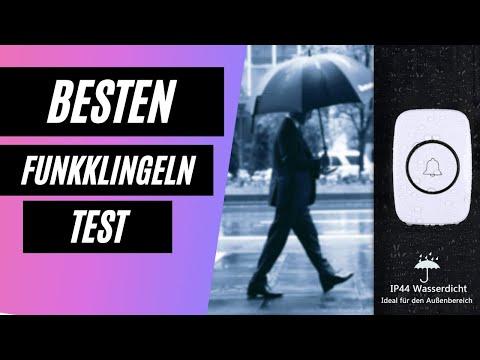 Die Besten Funkklingeln Test (2021)