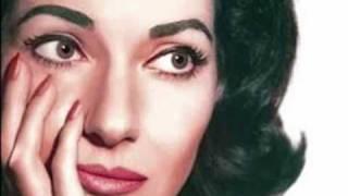 Maria Callas - Lucia di Lammermoor - Regnava nel silenzio
