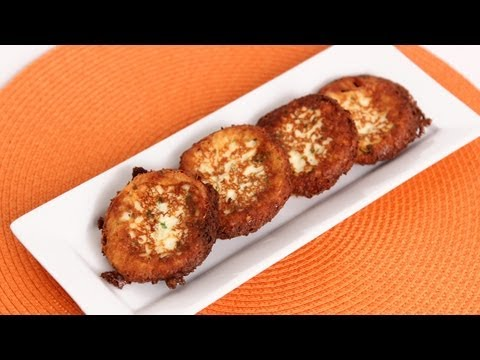 Ricotta Fritters Recipe – Laura Vitale – Laura in the Kitchen Episode 637