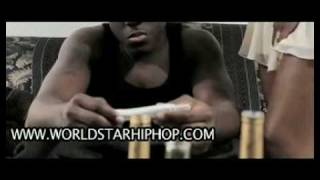 Video  Ace Hood (Feat  Plies) - Stressin