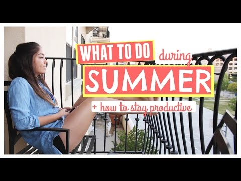 what to do during the summer break Here in australia we are currently on our summer break, well those of us who didn't do any summer school i don't know about you but at the start of the break, or even the shorter winter break, i think about all the stuff i want to do.