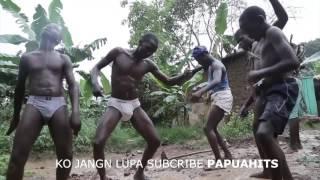 Ko Tinggal Turun Naik Oles Trus (LUCU E..) Lagu papua : PAPUA HITS