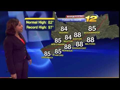 News 12 Connecticut Weather Forecast Radar Report News 12
